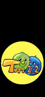 Tim 2,2 z.s.